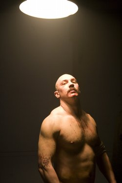 The movie Bronson is about a prisoner that spends almost his entire life in s...