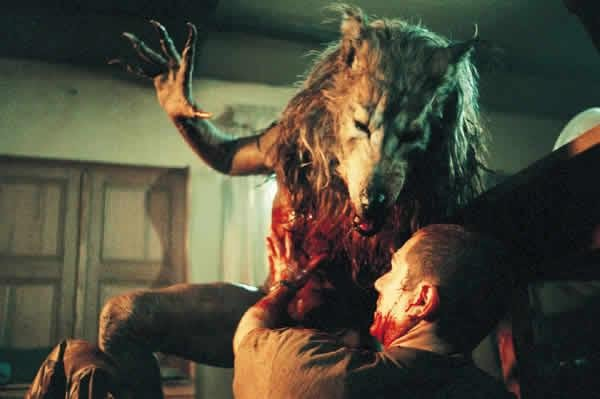 """Dog Soldiers"""