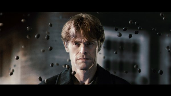 "Willem Dafoe in ""Antichrist"""