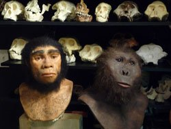 Depicting Our Ancestors: 