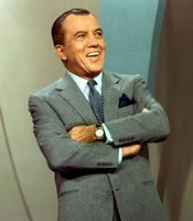 "From the late 1940s 'til the early 1970s, millions of viewers of all ages saw great musical acts each Sunday night on ""The Ed Sullivan Show."" Pictured: Ed Sullivan."