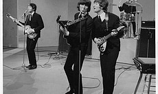 "The Beatles made their American television debut in 1964 on ""The Ed Sullivan ..."