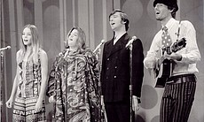 The Mamas and the Papas brought soaring harmonies to their unforgettable anth...