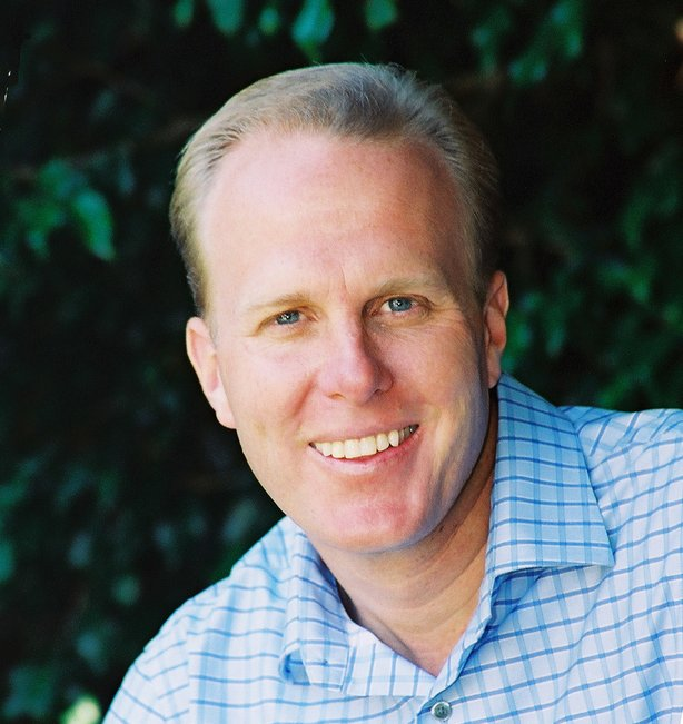 Press photo of Kevin Faulconer.