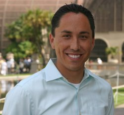 Press photo of Todd Gloria