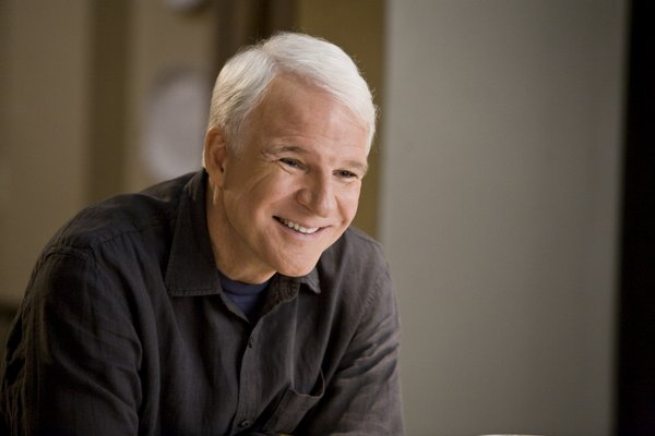 Did Steve Martin have some facial work done????