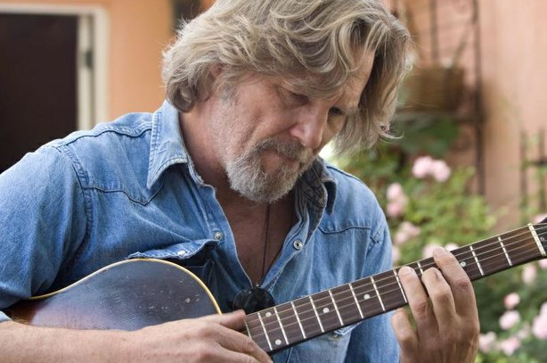 "Jeff Bridges as Bad Blake in ""Crazy Heart"""