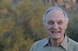 As program host, Alan Alda observes the most defining human abilities and exa...