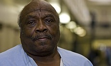 "Antonio Sullivan, 71, is a ""three striker"" serv..."