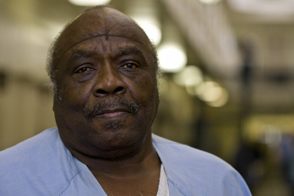 "Antonio Sullivan, 71, is a ""three striker"" serving a sentence of 25 years to life.  One reason cited for the growing numbers of elderly inmates is California's 1994 enactment of the three strikes law. The law says that a third felony conviction brings a prison sentence of 25 years to life, with no guarantee for parole."