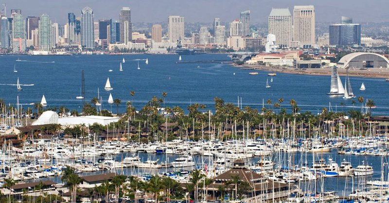 What S Your Vision For Downtown San Diego Kpbs