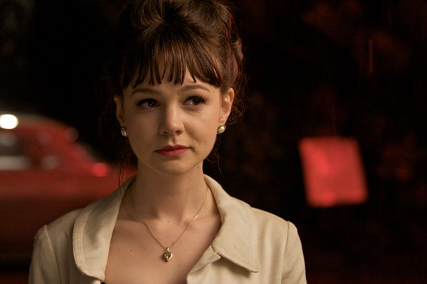 "Carey Mulligan in ""An Education"""