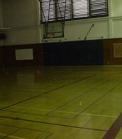 The San Diego Community College District's downtown campus finished renovating the Health, Exercise Science and Athletics Building, a 'green' gym, in January 2010.