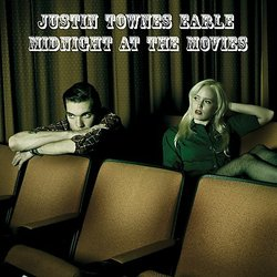 "Justin Townes Earle's latest album, ""Midnight at the Movies."""