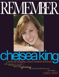 Chelsea King Memorial Draws More Than 6,000