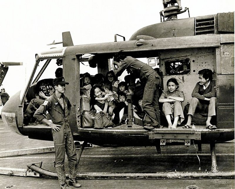 USS Midway Played Significant Role in Vietnam War   KPBS