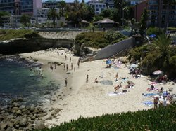 The lifeguard tower at the La Jolla Cove will undergo a $5.1 million renovati...
