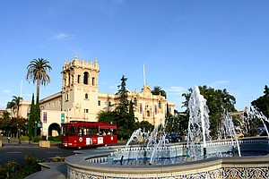 Mayor Filner To Unveil Balboa Park Traffic Plan