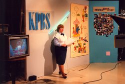 By the 1980s, pledge drives became an effective way to add new members in sup...