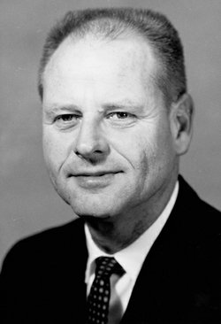 San Diego State professor Ken Jones founded KEBS September 12, 1960.  Jones i...