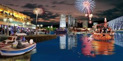 A rendering of what the Chula Vista Marina could look like under the Chula Vi...