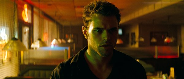 "Kellan Lutz in the new ""A Nightmare on Elm Street"""