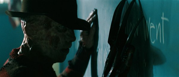 "Jackie Earle Haley in ""A Nightmare on Elm Street"""