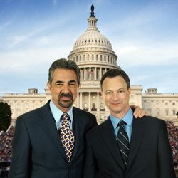 Tony Award-winner Joe Mantegna and Emmy Award-winner Gary Sinise co-host the 21st broadcast of this annual concert.