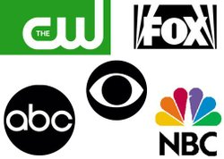 The networks displayed their fall wares at the recent TV Upfronts