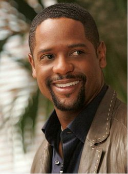 "Blair Underwood for President! in NBC's ""The Event"""