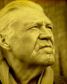 Billy Joe Shaver is performing this Sunday at AMSD.