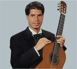 Celino Romero is a classical guitarist and member of the Romero dynasty of Spanish classical guitar players.
