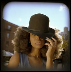 Erykah Badu plays Humphrey's on Tuesday, June 22nd.