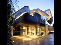 Dwell on Design is happening this weekend in Los Angeles.  Above: The Skywav...