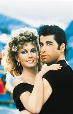 GREASE: SING-A-LONG is coming to San Diego this Saturday!