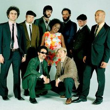 Sharon Jones and the Dap-Kings are playing this Sunday at Belly Up.