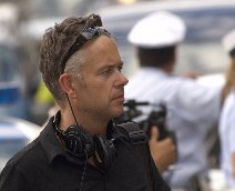 Director Michael Winterbottom.