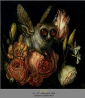 """Nocturne"" by Martin Wittfooth"