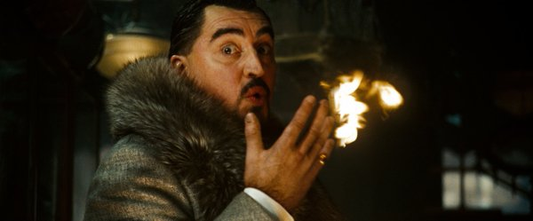 "Alfred Molina has some fun playing evil in ""The Sorcerer's Apprentice"""