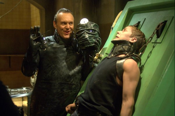 "Anthony Stewart Head is a repo man in ""Repo! The Genetic Opera"""
