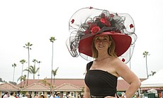 "The ""One and Only Truly Fabulous Hats Contest"" includes four different catego..."