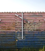 On the Mexican side of the fence, crosses represent the migrants who died during crossing attempts. Some crosses bear names, ages and hometowns of the migrants, while some are unidentified. The Mexico's Ministry of Foreign Affairs lists 2,554 Mexican migrants who have died during their attempts since 2004.