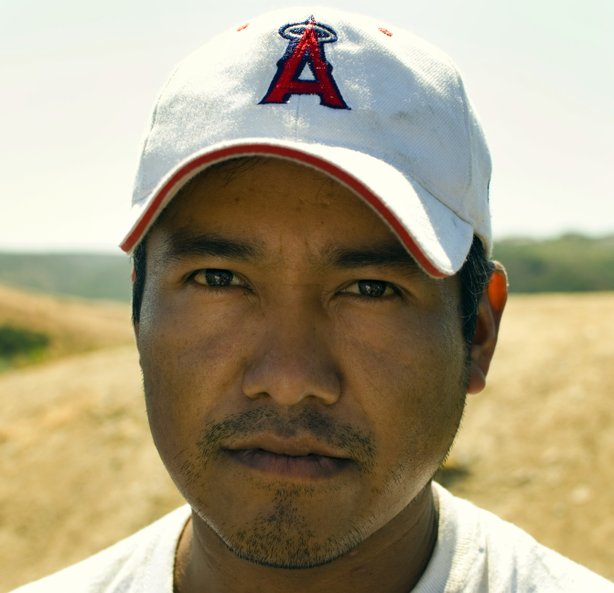 Andrés is one of the three million illegal immigrants who live in California. He first crossed the border in 1999 and used to be a coyote, human trafficker, for years. Now he works as a day laborer.