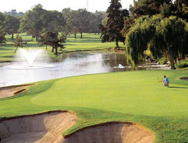 This auction package is provided by Carefree Vacations and La Costa Resort and Spa.  Enjoy two nights stay and two rounds of golf for two at the legendary La Costa Resort and Spa.
