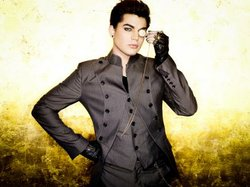 Adam Lambert will return to his hometown this Friday to perform at Symphony H...