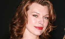 "Milla Jovovich returns to the Con and to the role of Alice in ""Resident Evil: Afterlife."" (Photo by: Tony Weidinger)"