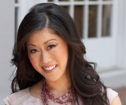 Professor Gates' guests include figure skater Kristi Yamaguchi (pictured).