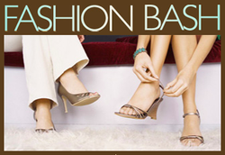 Sassy City Chick's Fashion Bash is at the Hard Rock Hotel Float Rooftop Lounge tonight!