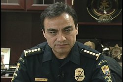 Tijuana police chief Julian Leyzaola refuses to comment on the liberation of ...