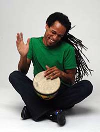 Aaron Nigel Smith is playing this weekend at the New Children's Museum Kidfun...